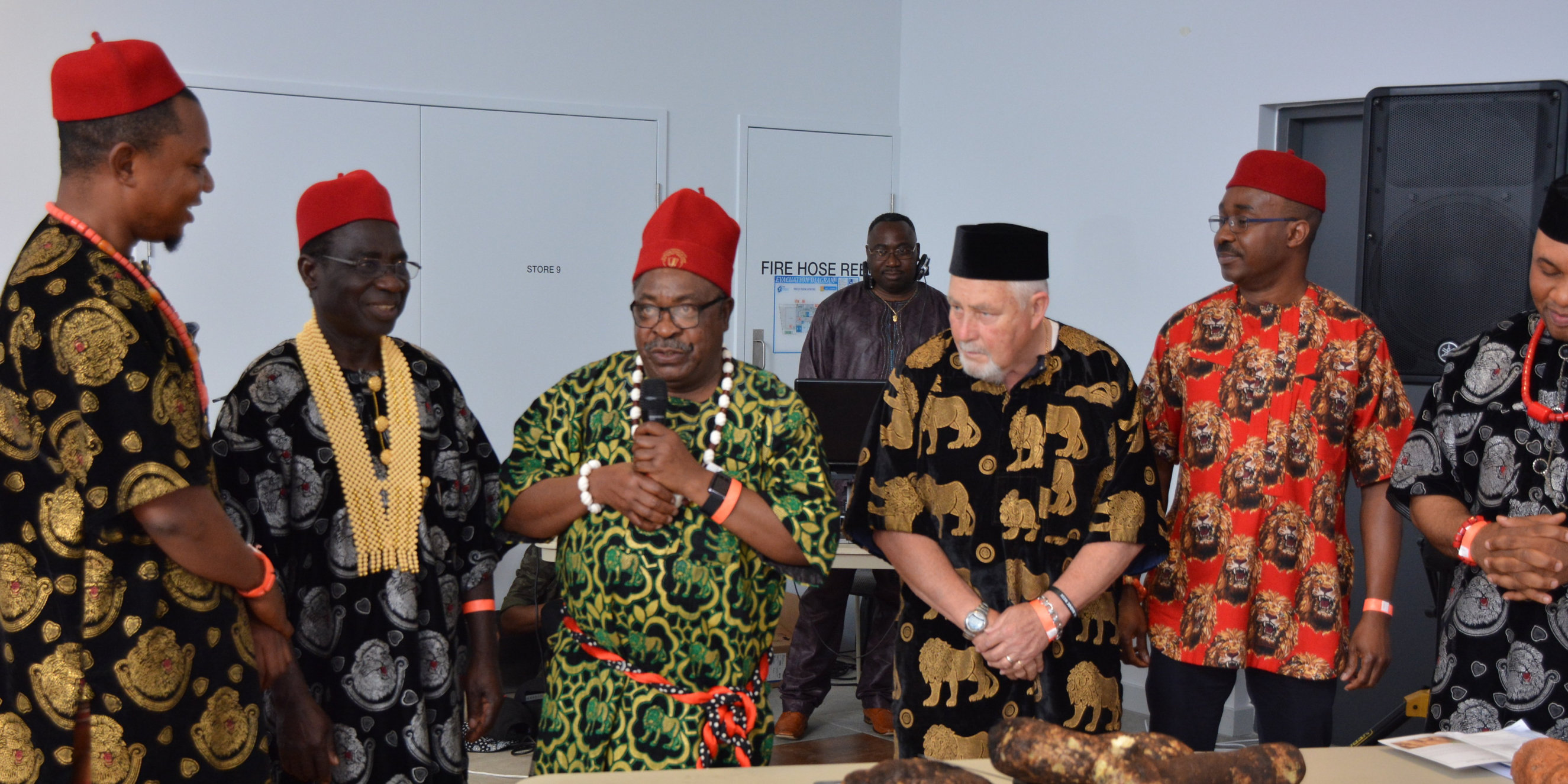 Home Igbo Association of Western Australia 4