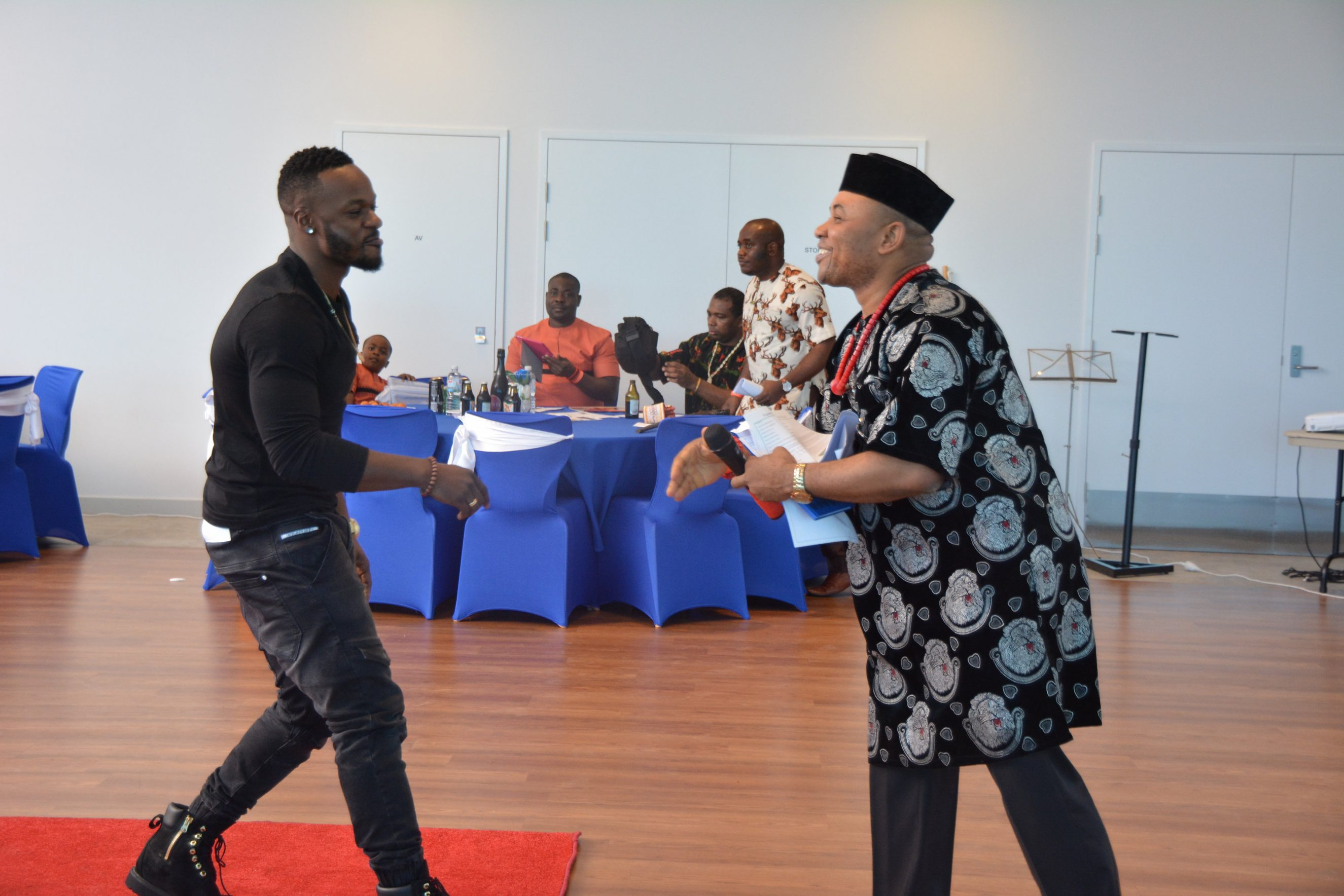 Pictures & Videos Igbo Association of Western Australia 26