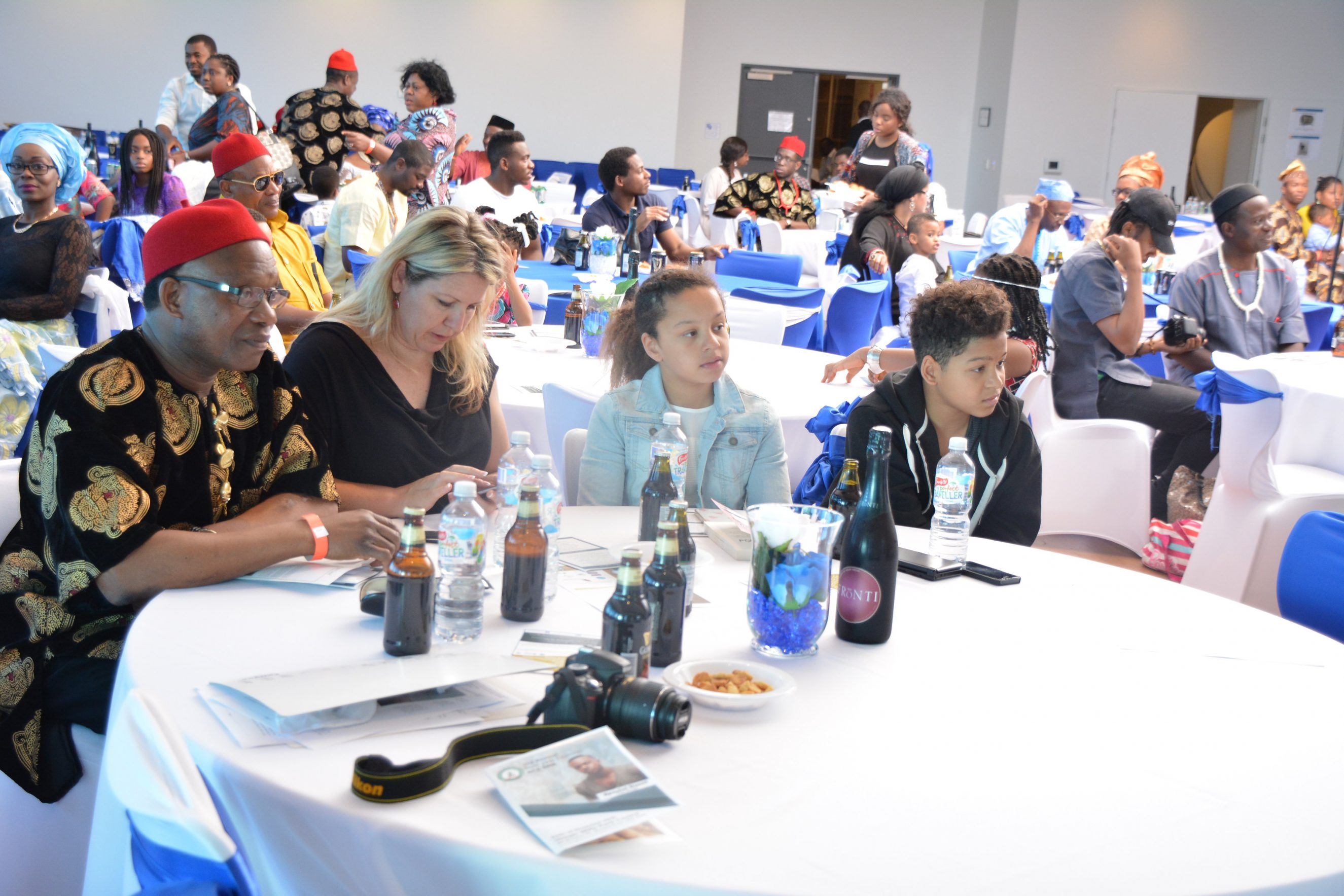 Pictures & Videos Igbo Association of Western Australia 27