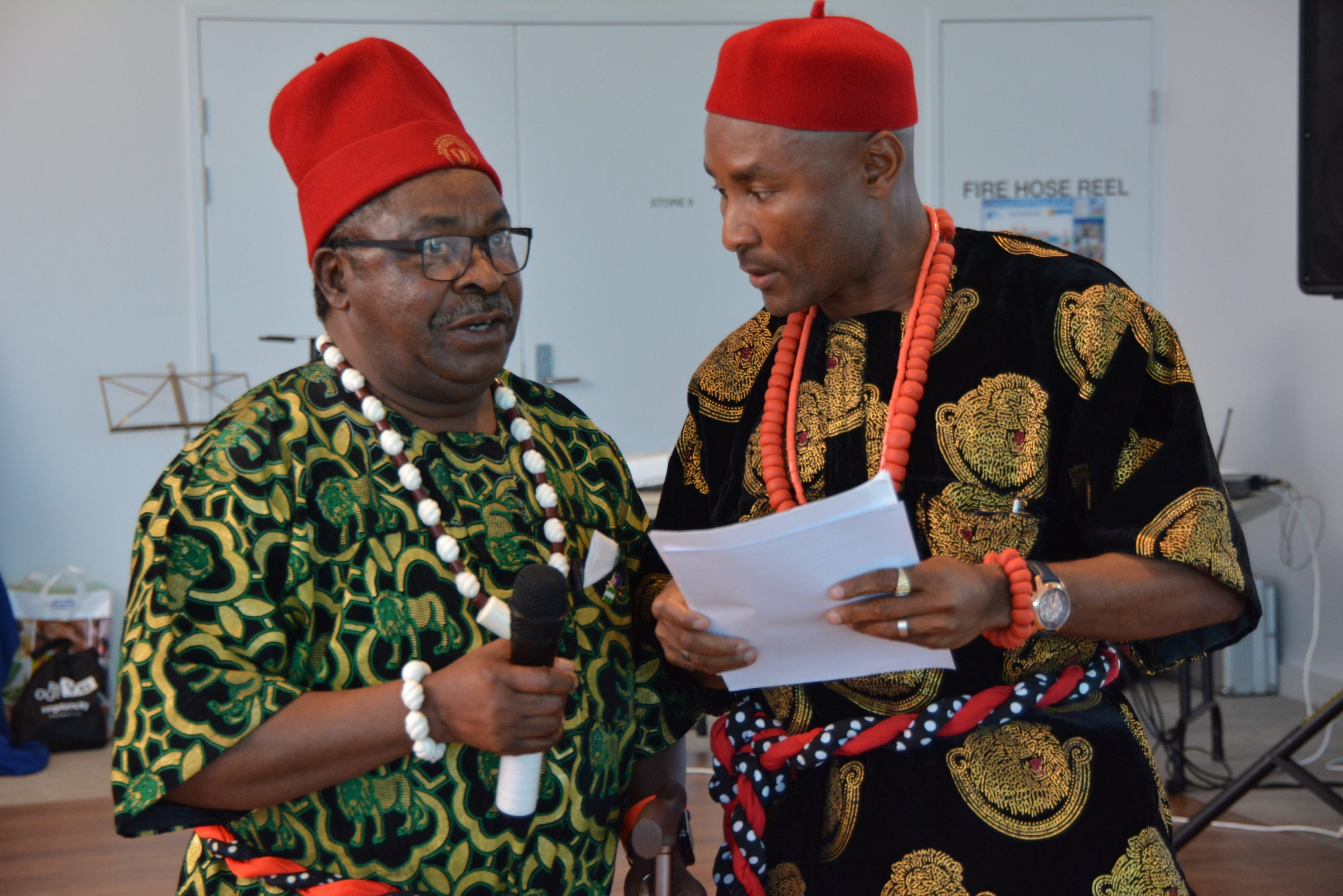 Pictures & Videos Igbo Association of Western Australia 30