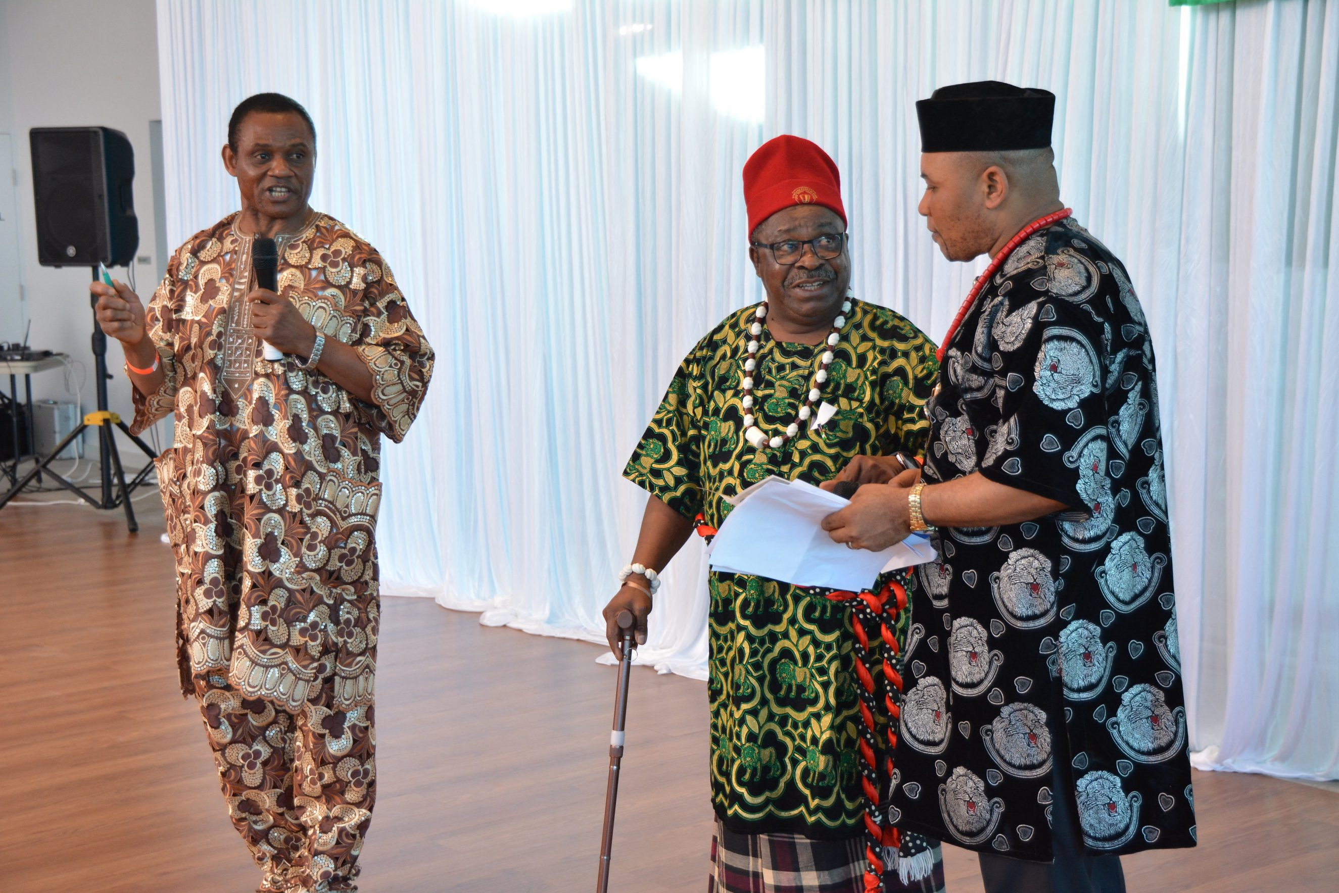 Pictures & Videos Igbo Association of Western Australia 31
