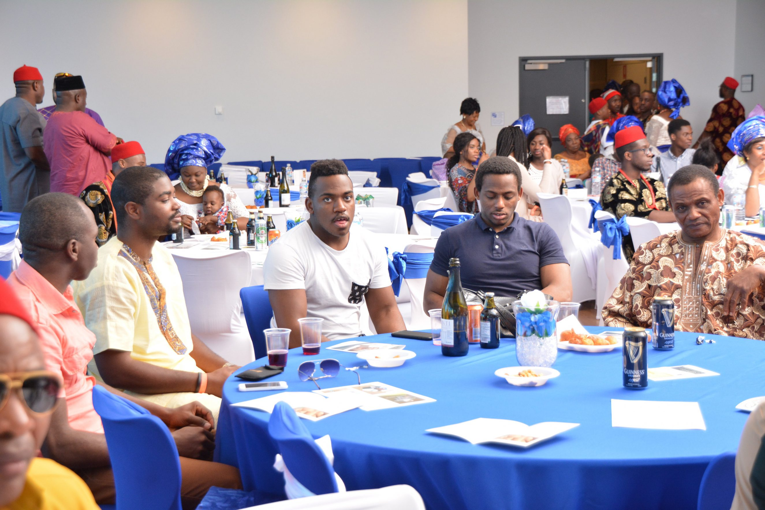 Pictures & Videos Igbo Association of Western Australia 36