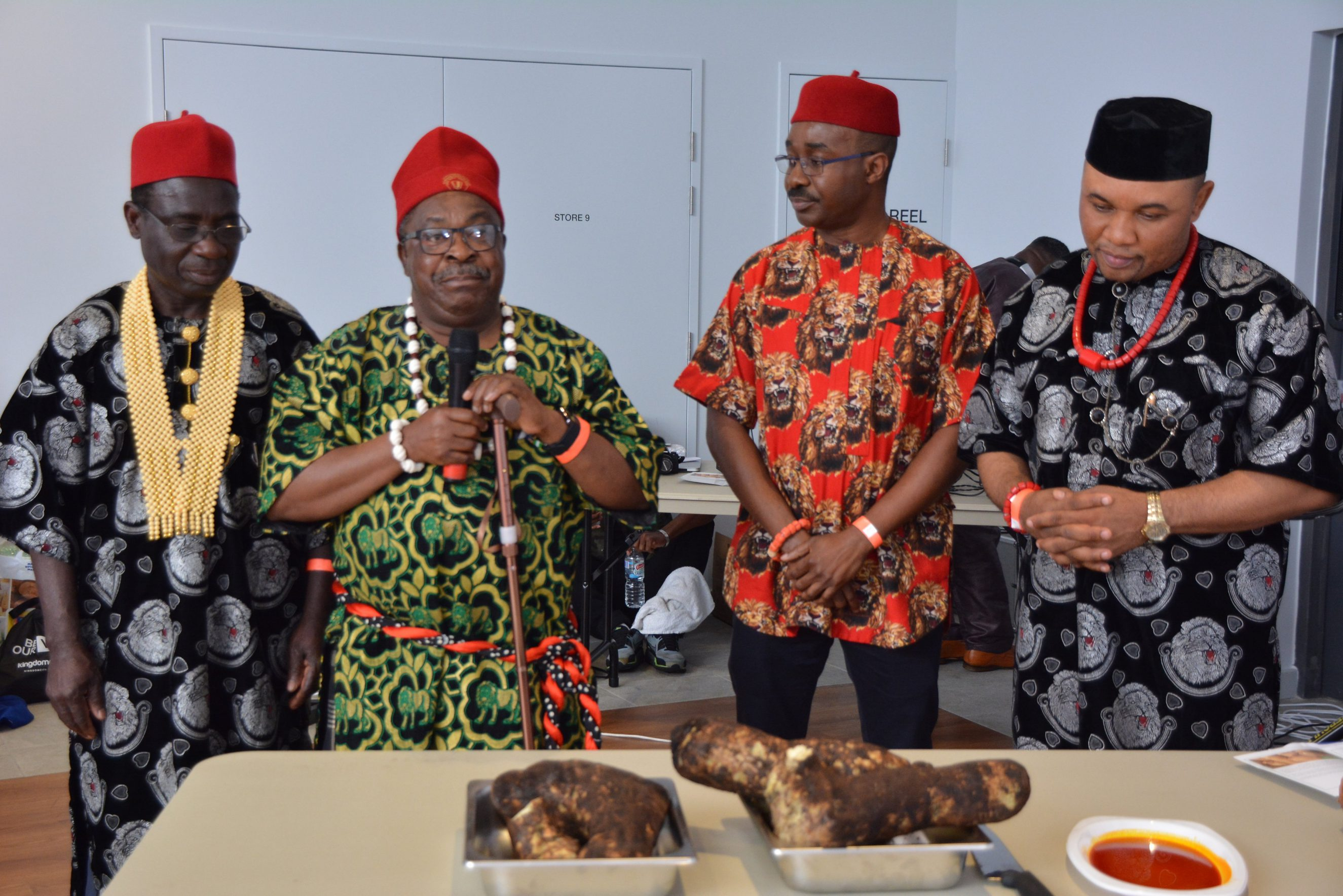 Pictures & Videos Igbo Association of Western Australia 50