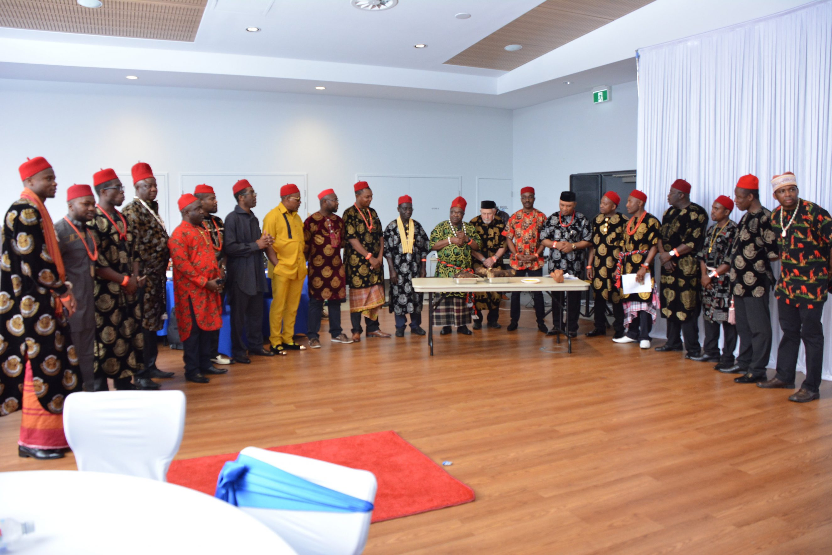 Pictures & Videos Igbo Association of Western Australia 52