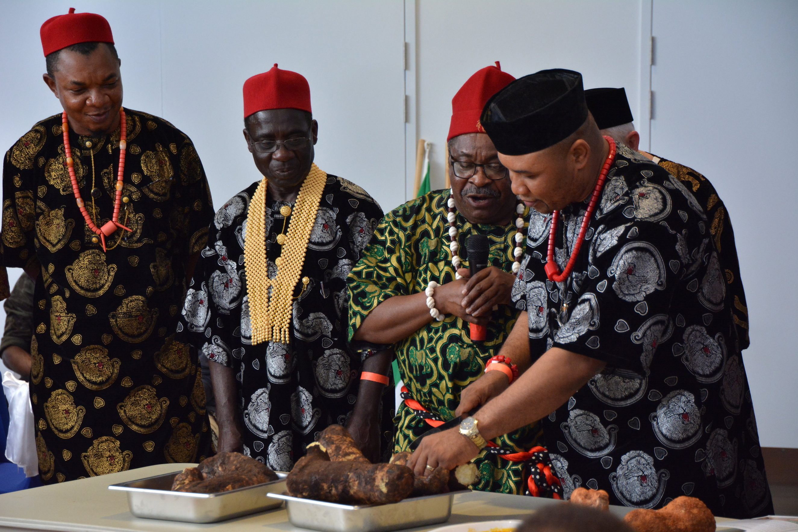 Pictures & Videos Igbo Association of Western Australia 54