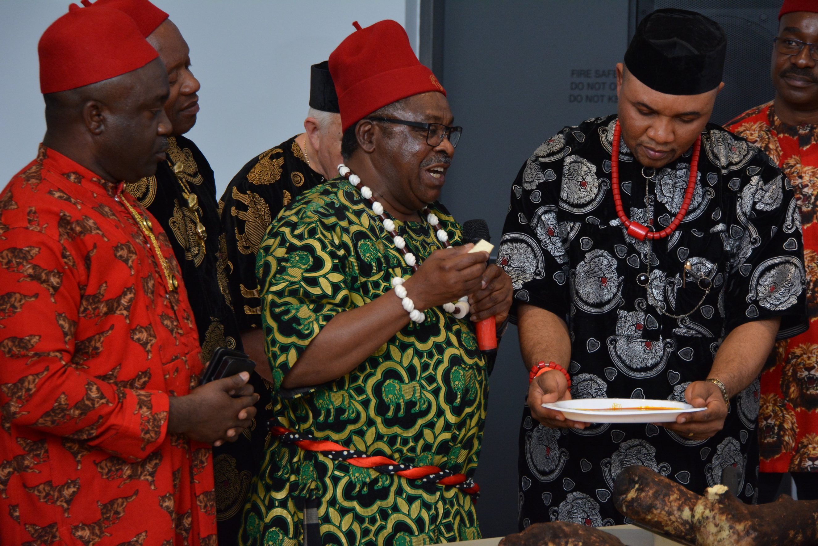 Pictures & Videos Igbo Association of Western Australia 3