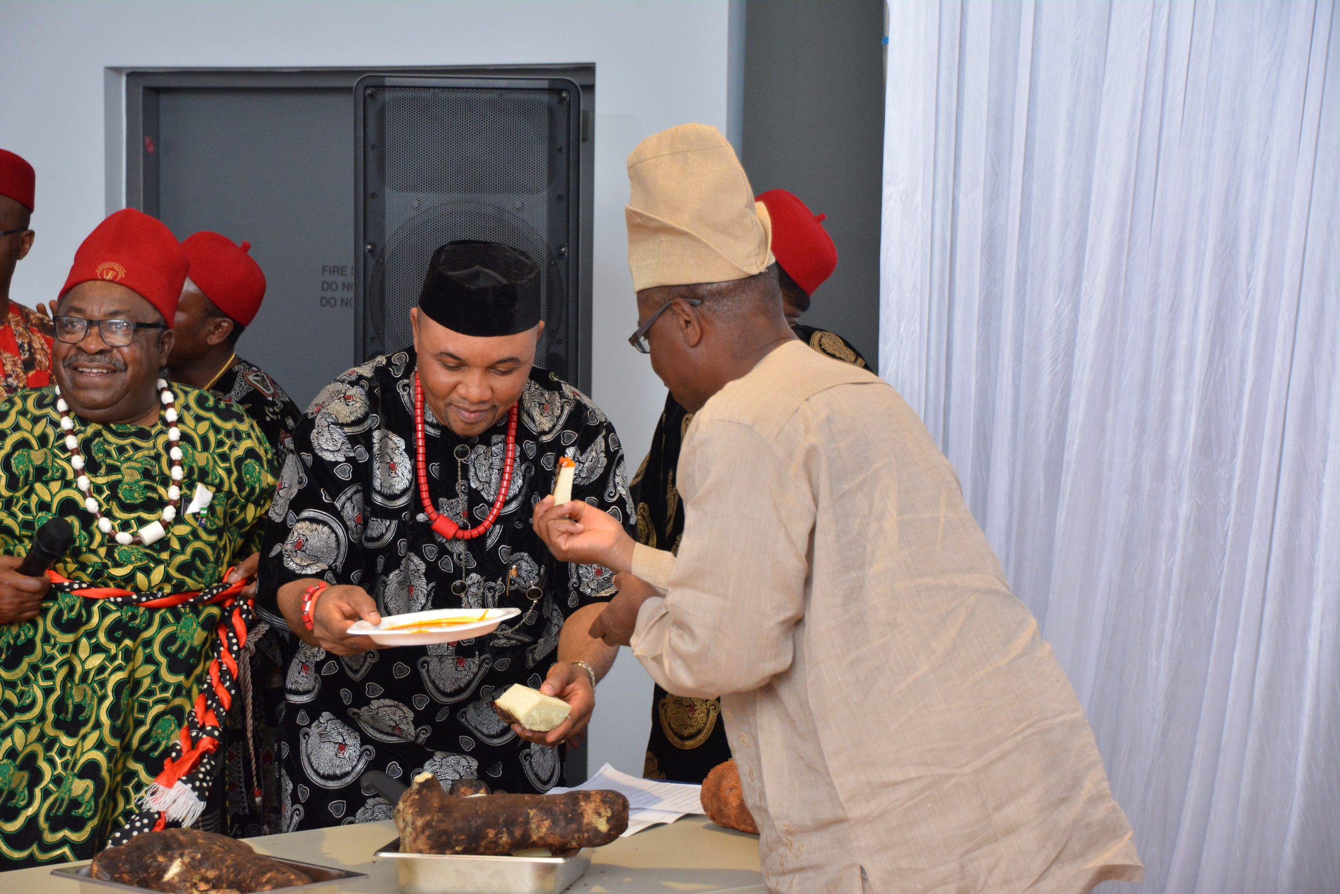 Pictures & Videos Igbo Association of Western Australia 4