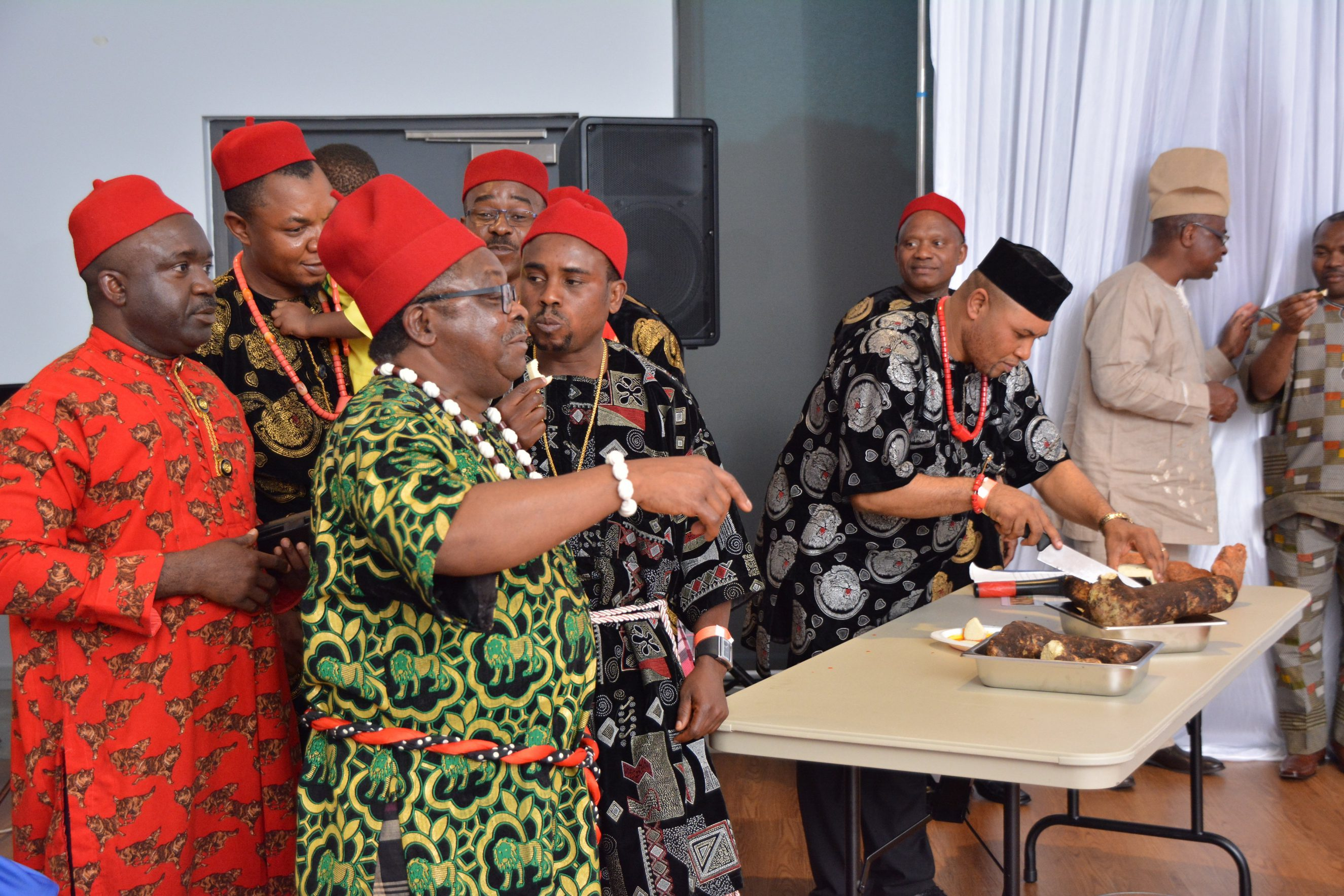 Pictures & Videos Igbo Association of Western Australia 6