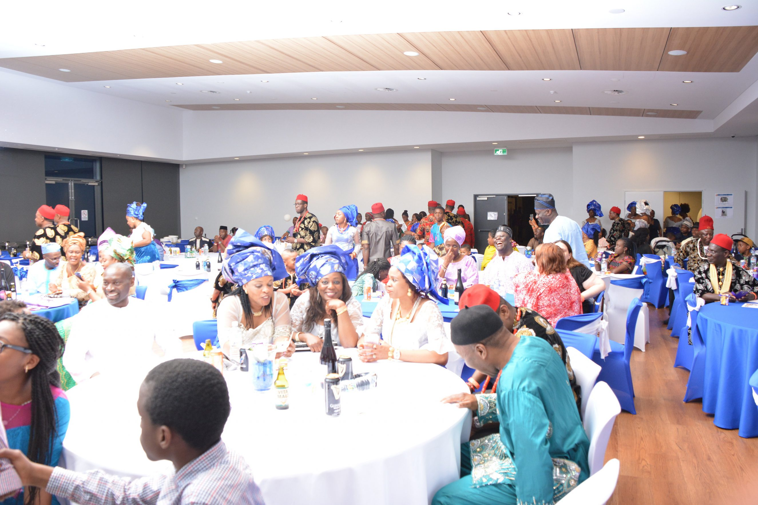 Pictures & Videos Igbo Association of Western Australia 7