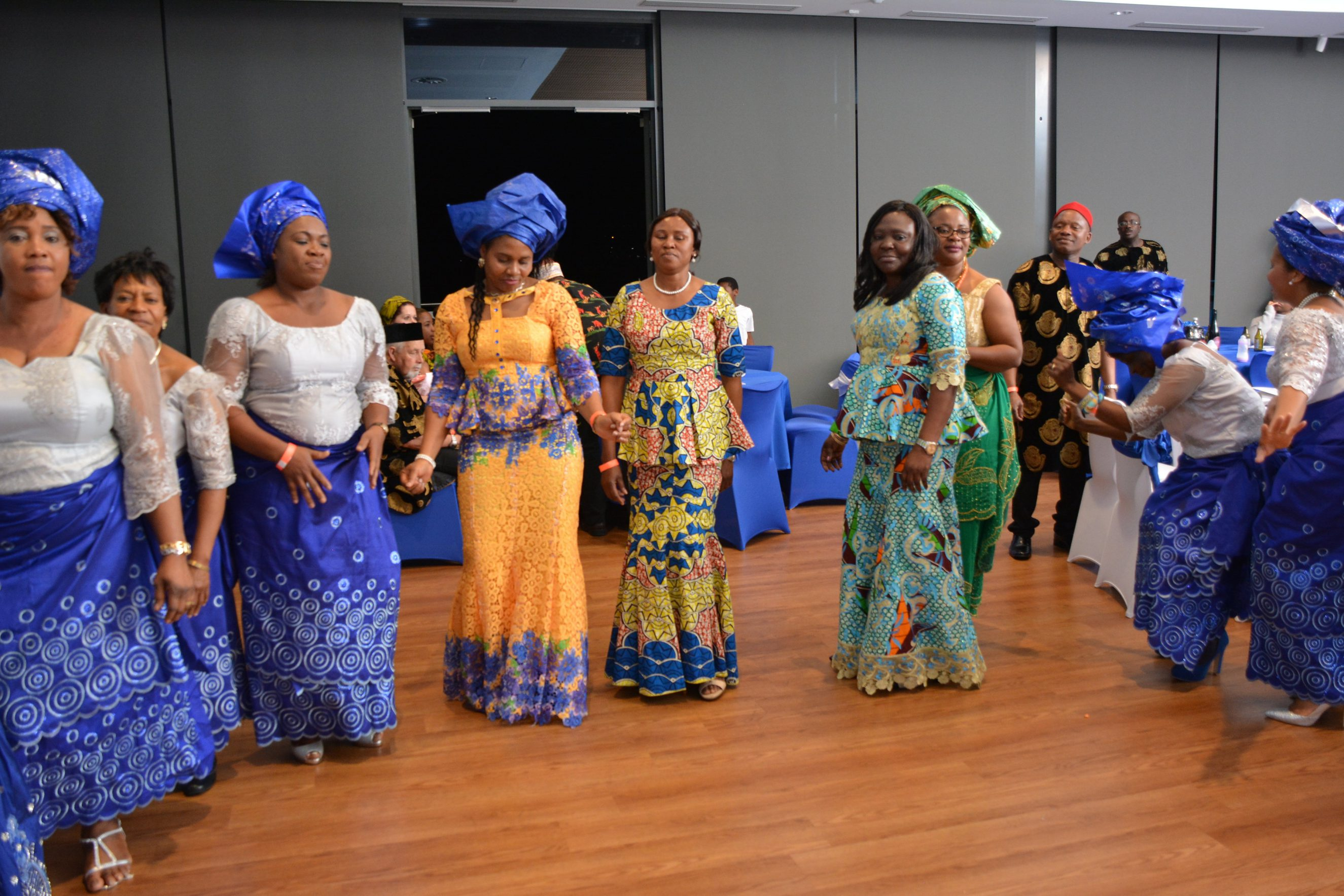 Pictures & Videos Igbo Association of Western Australia 15