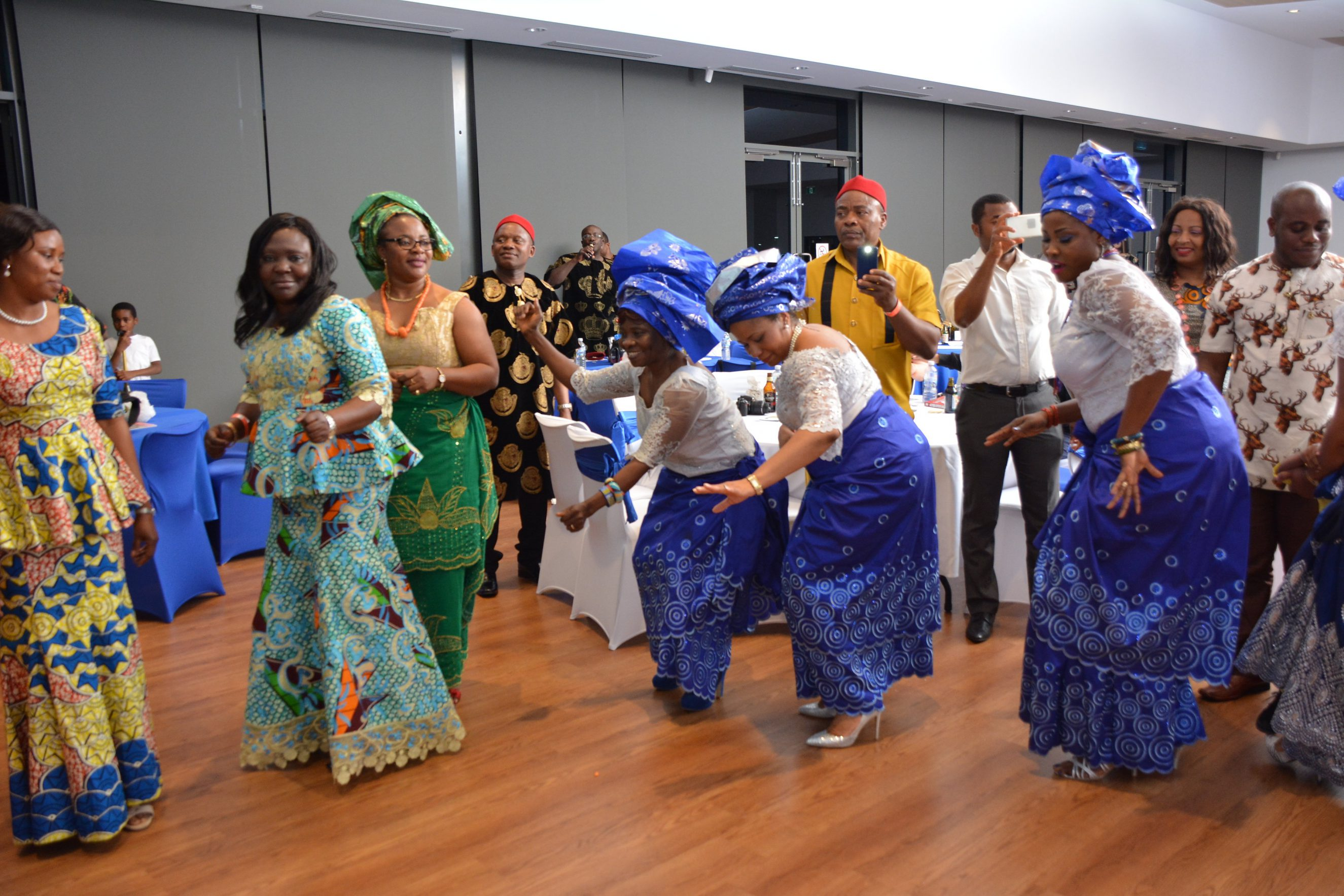 Pictures & Videos Igbo Association of Western Australia 16