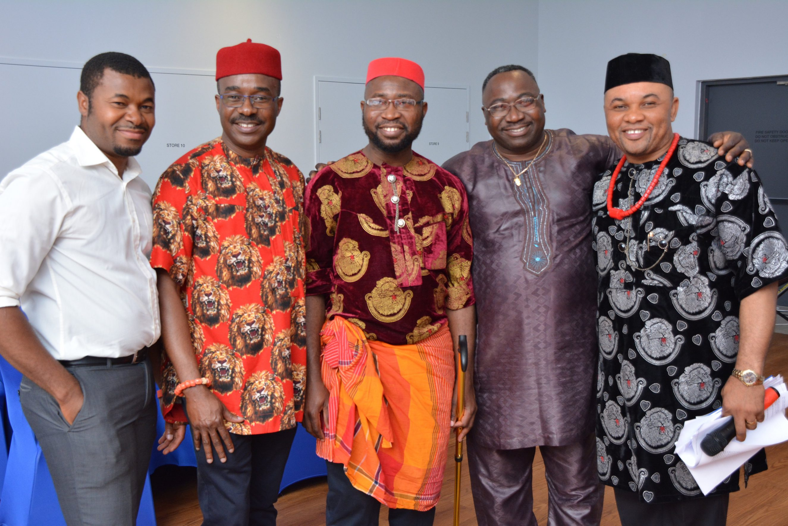 Pictures & Videos Igbo Association of Western Australia 19