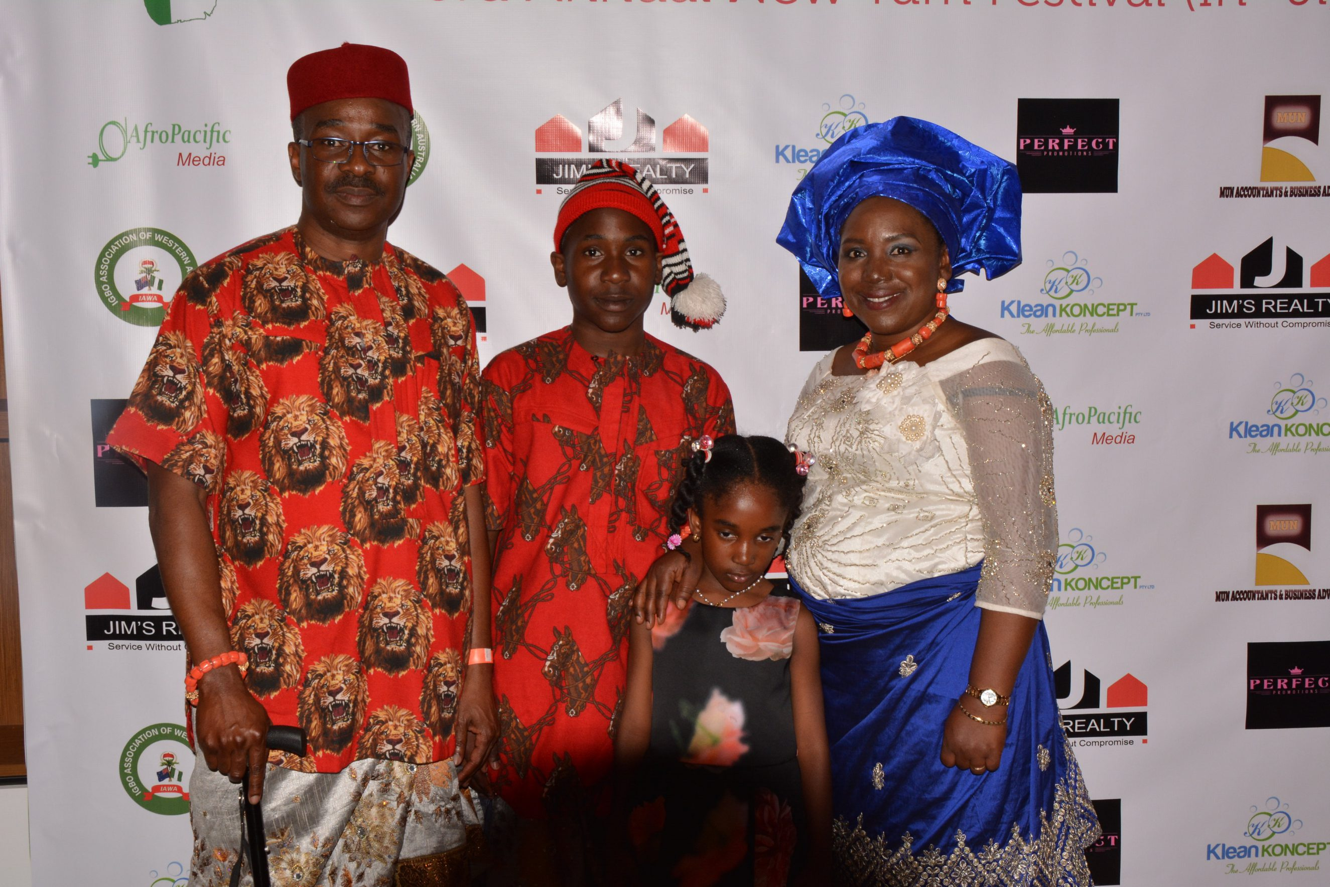 Pictures & Videos Igbo Association of Western Australia 23