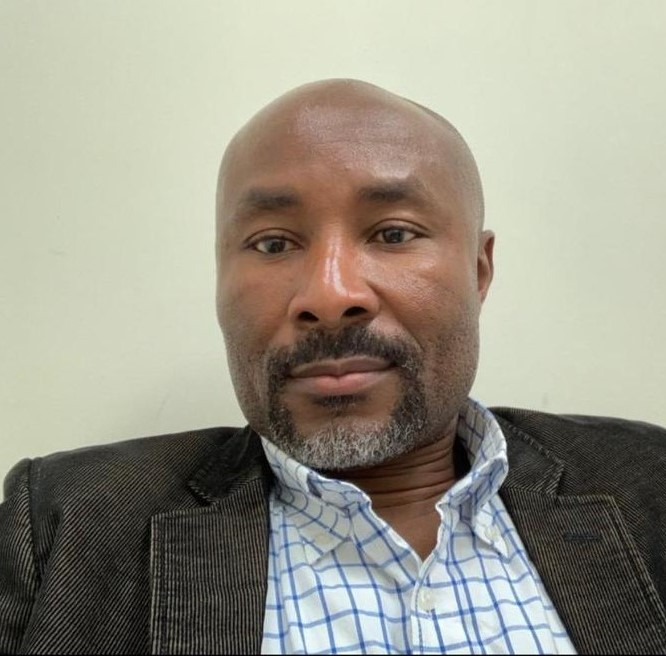 Dr Michael Nwokeiwu - Vice Chairman