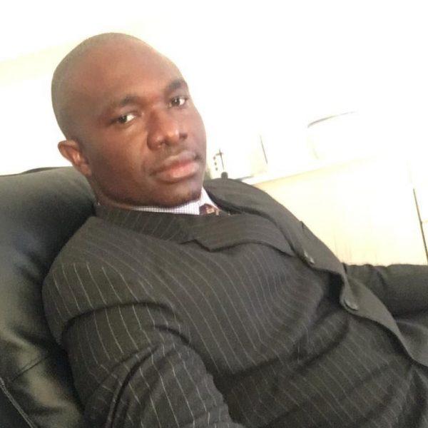 Mr Kingsley Uwalaka Ifeanyi Nkemjika - Provost