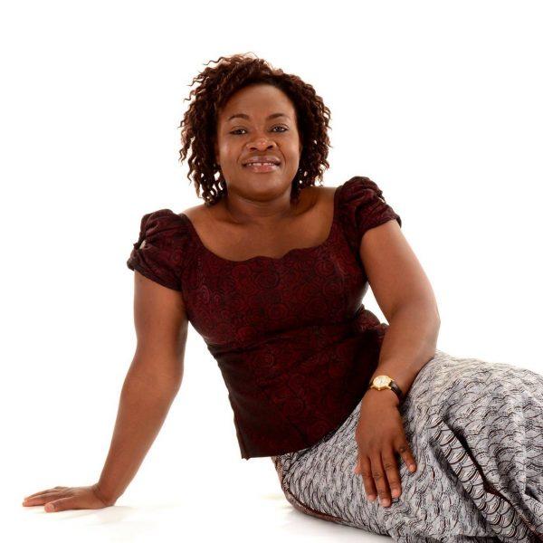 Mrs Chidinma Chuka - Treasurer