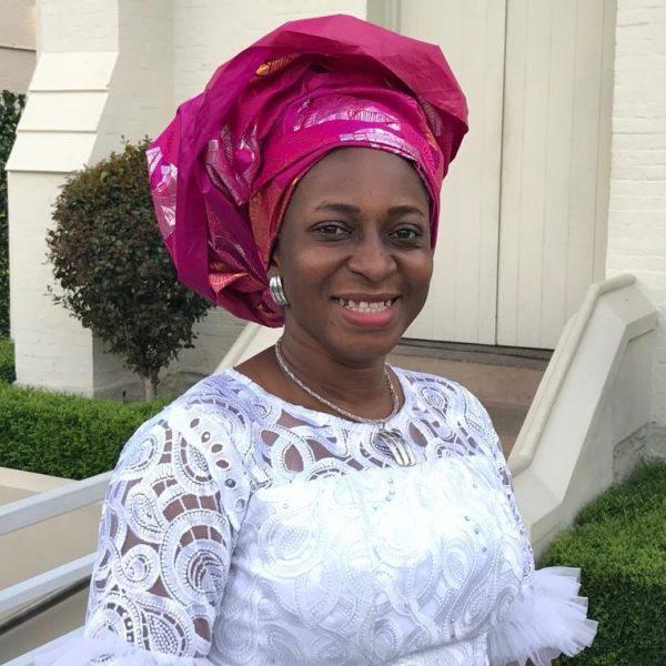Mrs Nwaka Anwasi - Welfare Officer