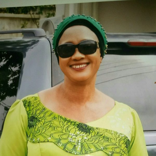 Mrs Olivia Izuka - Women Leader